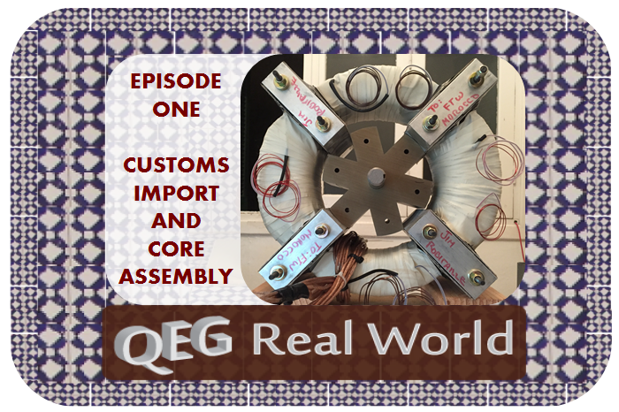 episode-one-pilot-customs-import-and-core-assembly