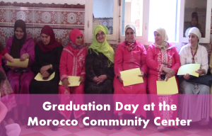 graduation-day-morocco-community-center-1